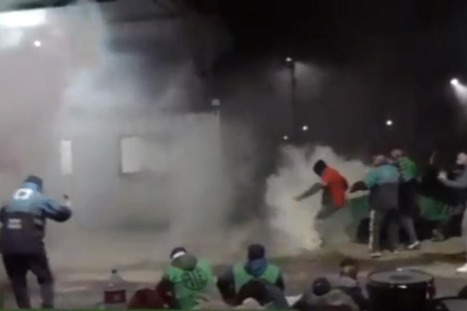 21 días de conflicto en Mendoza, dos represiones y ninguna solución