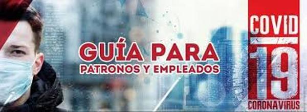Puerto Rico. Trabajadores del sector privado en la incertidumbre al regreso de la cuarentena