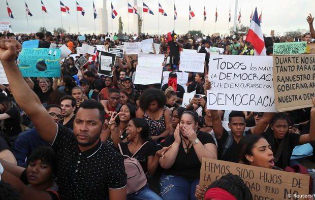 República Dominicana. Exigen transparencia en elecciones municipales