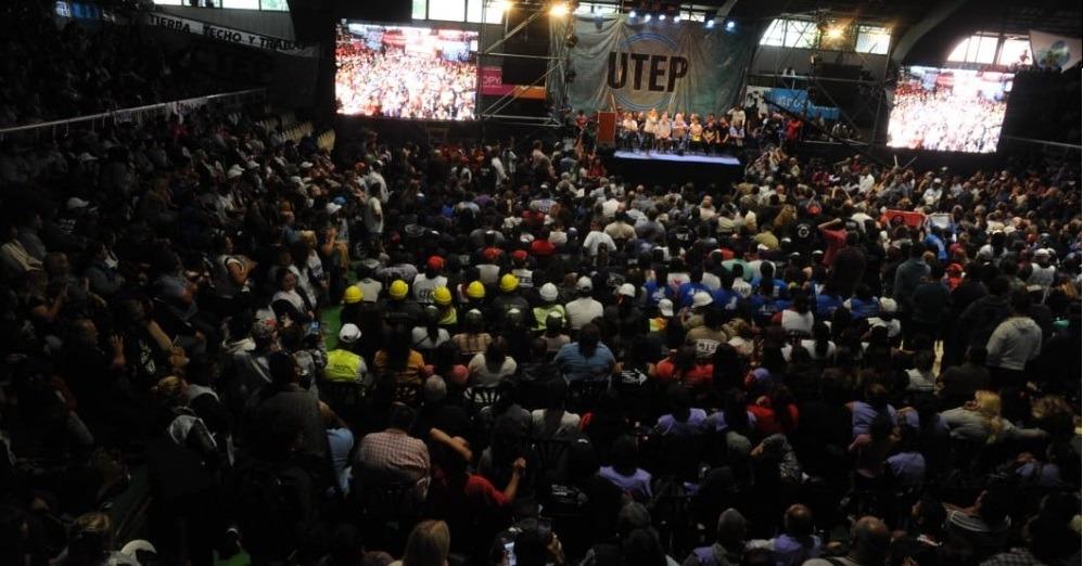 """Las organizaciones sociales también celebran la decisión """"histórica"""" de intervenir a Vicentin"""
