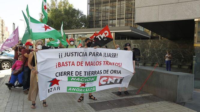 «No murió, fue asesinado» – La otra Andalucía