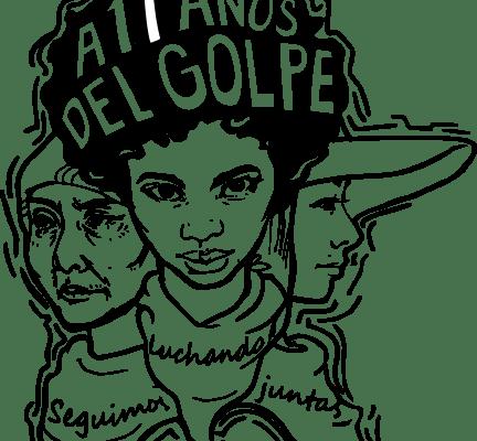 Honduras. Pronunciamiento de la Asamblea de Mujeres luchadoras