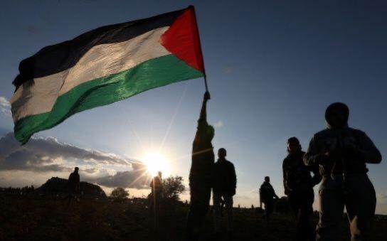 Argentina. La Comisión de Integración Regional y Asuntos Internacionales del Instituto Patria en solidaridad con el pueblo palestino