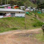 Colombia. Ex-combatientes son desplazad@s de Ituango, Antioquia, por amenazas de muerte.