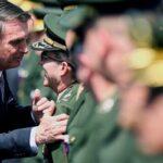 Brasil. Las Fuerzas Armadas y la opinión pública: la nota de desaprobación más importante (Opinión)