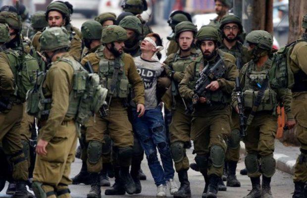 Palestina. La nueva fase de anexión israelí