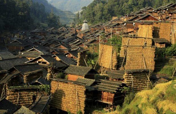 China. Ofrece más préstamos para alivio de pobreza