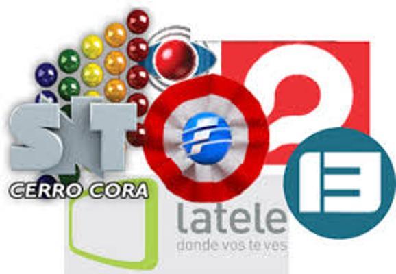 Paraguay. En una licitación el Estado adjudicó G 4.250 millones a medios televisivos