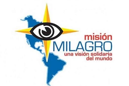 Venezuela. Misión Milagro ha operado a más de 6 millones de latinoamericanos y caribeños en 16 años