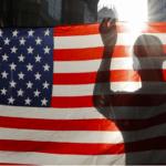China. Denuncian que Estados Unidos financió las protestas del año pasado en Hong Kong