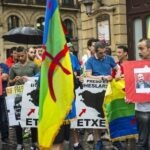 Africa. Activistas del Rif denuncian una nueva ola represiva del régimen marroquí
