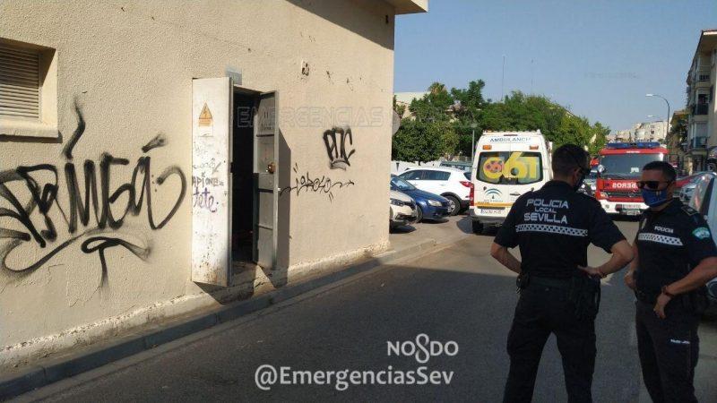 Muere el técnico herido en una explosión eléctrica en Sevilla – La otra Andalucía