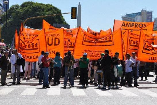 Argentina. Voces obreras en tiempo de pandemia