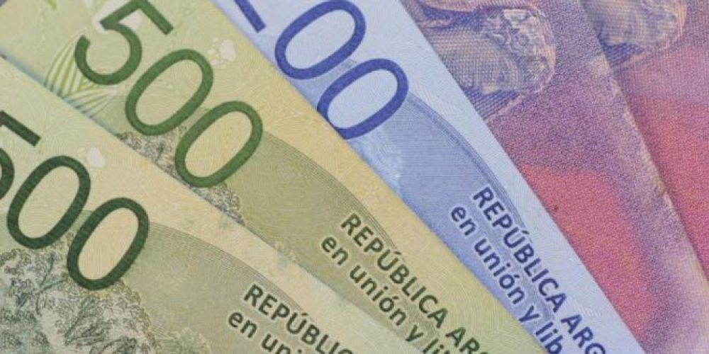 El IFE pasaría a ser Renta Universal y llegaría a los 17.000 pesos