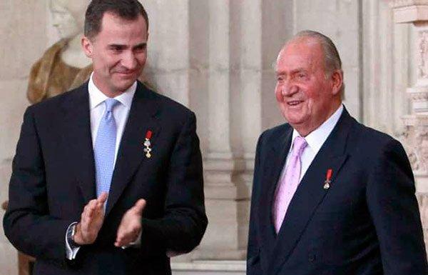 """Nación Andaluza ante la """"huida"""" de Juan Carlos I ¡Las andaluzas no tenemos rey! – La otra Andalucía"""
