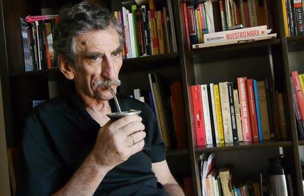 """Uruguay. Jorge """"Tambero"""" Zabalza: «La pandemia es miseria para los que ya eran pobres y más riqueza para los que ya eran ricos"""""""