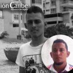 Colombia. Denuncia amenazas el hermano de joven asesinado por un policía