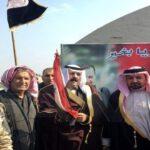 Siria. Habitantes del noreste   se rebelan contra las FDS y las tropas ocupantes estadounidenses