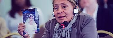 Ecuador. Tras 18 años de lucha se hizo justicia por Paola Guzmán Albarracín