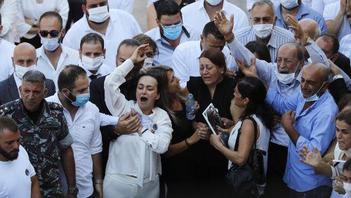 Líbano. Crecen los contagios y muertes por coronavirus luego de la explosión