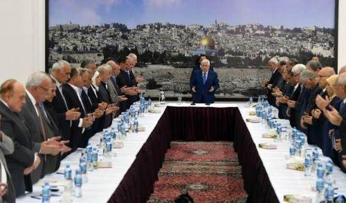 Palestina. Liderazgo palestino: pacto emiratí-israelí completa el «Acuerdo del Siglo»