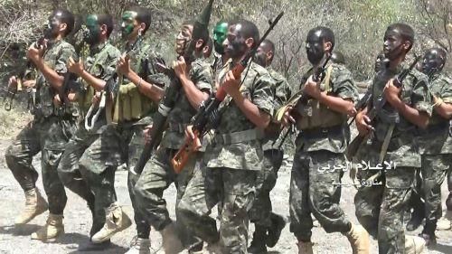 Yemen .   Fuerzas yemeníes liberan 1.000 km2 ocupados por grupos terroristas en la provincia de Baida