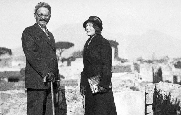 Internacional. A 80 años del asesinato de León Trotsky: derecho al optimismo revolucionario