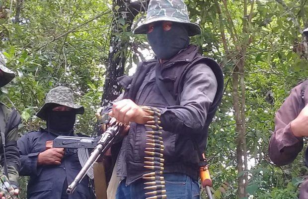 México. Surge nuevo grupo guerrillero en Chiapas: Ejército Revolucionario Indígena (ERI)