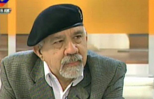 Venezuela. Organizaciones hacen entrega de documento en el Ministerio Público exigiendo celeridad en la investigación por desaparición de Carlos Lanz