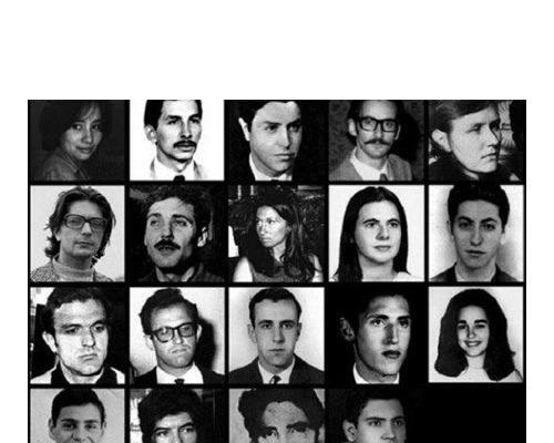 Argentina. 48 años después: Gloria y honor a las y los héroes de Trelew