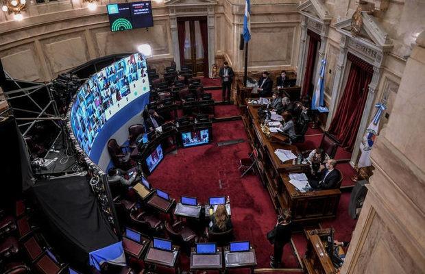 Argentina. Con 40 votos a favor y 26 en contra, la Reforma Judicial obtuvo media sanción en el Senado