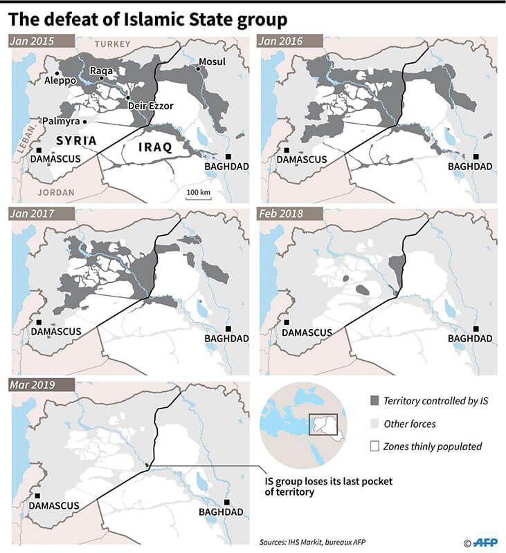 AFP Mapa
