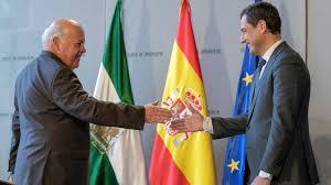 Junta de Andalucía: más dinero a la sanidad privada