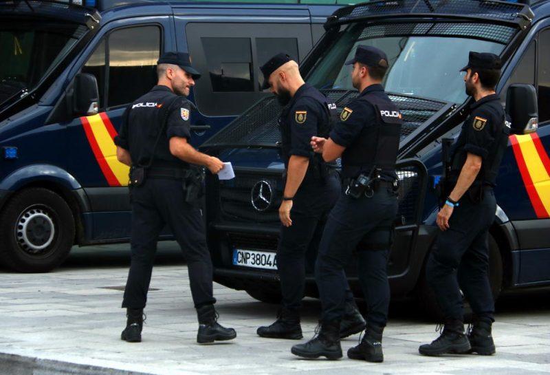 La Audiencia Nacional rechaza la denuncia de una mujer de malos tratos policiales en Écija
