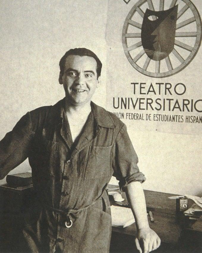 Vega de Granada: La extrema derecha arranca la placa en recuerdo de García Lorca