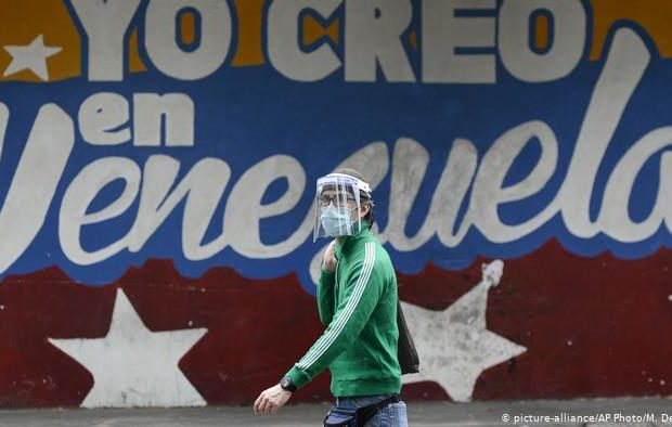 Venezuela. El exitoso combate al Covid es ocultado por los medios