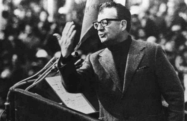 Hacer la Revolución en Chile