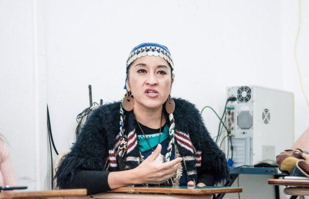 Nación Mapuche. Carta de Moira Millán en el día Internacional de la Mujer Indígena