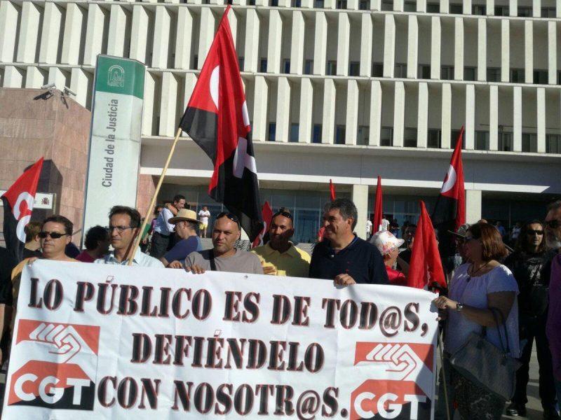 La vuelta al cole coincidirá con la huelga convocada por la CGT debido a la falta de medidas frente al Covid. A esta huelga, cuya duración inicial será de 24 horas, se convoca a toda la plantilla de Limposam, y  afectará a la limpieza de colegios y dependencias municipales. Esta manifestación coincidirá con la huelga educativa convocada en toda Andalucía para ese mismo día, 18 de septiembre.
