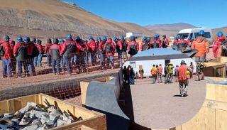 Salta: Escándalo nacional, contratista de una minera en la provincia envueltos en una estafa millonaria