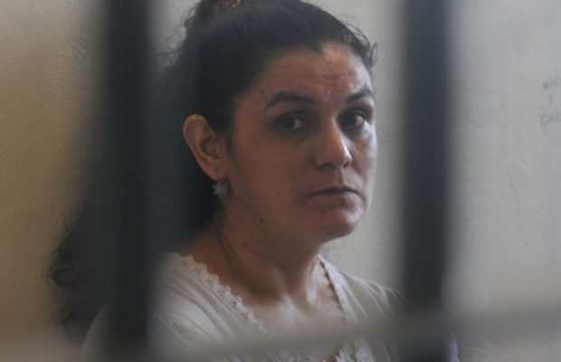 Paraguay. Mensaje de la luchadora revolucionaria del EPP, Cármen Villalba sobre el asesinato de sus dos sobrinas (audio)