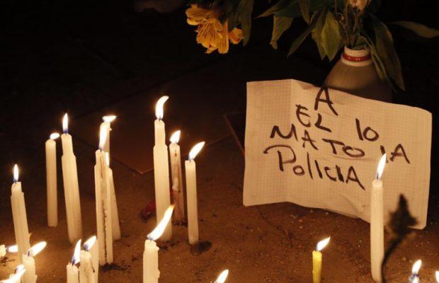Colombia. Repudio de ALBA Movimientos a la nueva masacre contra el pueblo