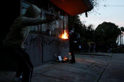 Foto: 2020. REUTERS/Luisa Gonzalez