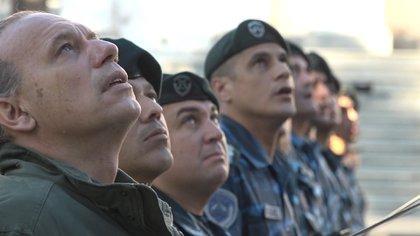 Argentina. Deplorables y provocadoras declaraciones de Berni sobre los Derechos Humanos / Defiende a la policía ante el asesinato de Facundo Castro