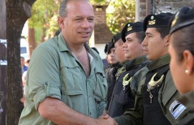 Argentina. Organismos de DD.HH repudian los dichos del ministro Berni