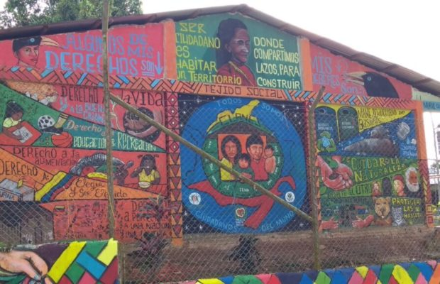 Colombia. Comunidades de Resguardo Ticoya solicitan medidas cautelares ante la CIDH