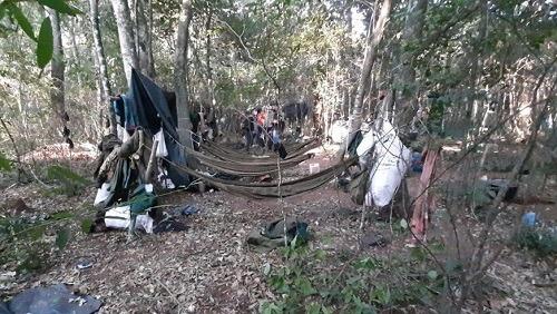 «Quieren justificar la ejecución»: las irregularidades en el caso de las niñas argentinas abatidas por el Ejército en Paraguay