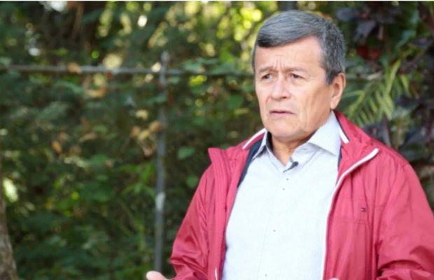 Colombia. ELN niega participación en protestas de los últimos días en el país