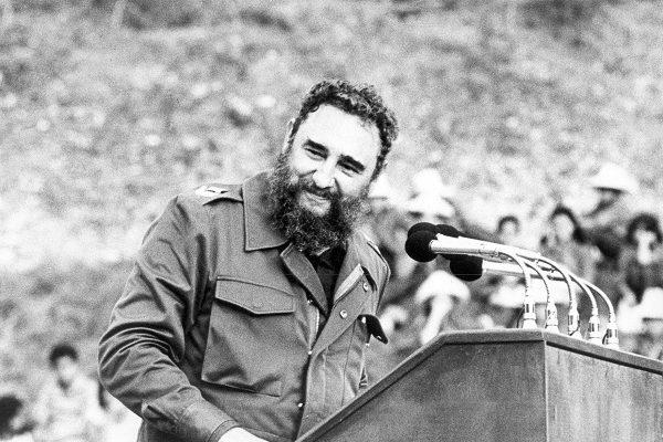 Cuba. Después de Fidel