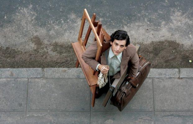 Cultura. «Mira pa'cá», ventana al cine latinoamericano